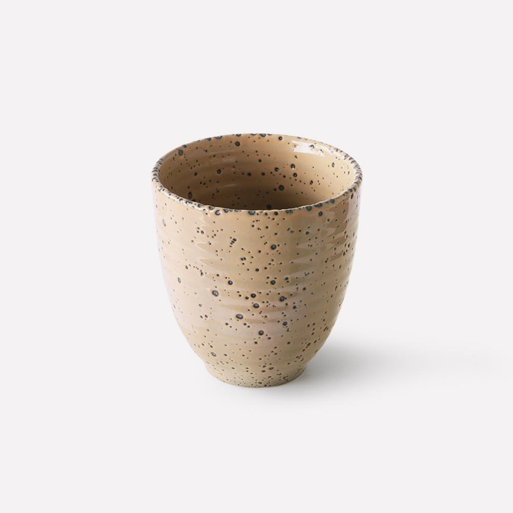 Taza GRADIENT Mug TAUPE set 4
