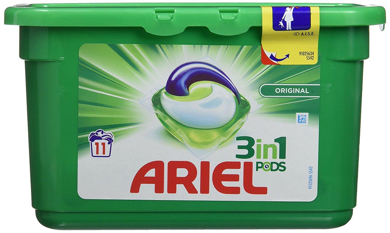 Ancar 3 Detergentes en Pastillas