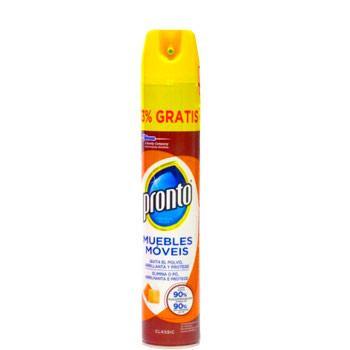 Pronto spray 300ml+33%