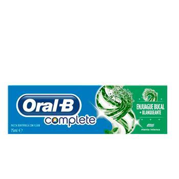 Oral B Pasta Complete 75ml