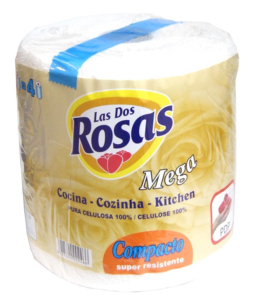 Las 2 Rosas Cocina Mega  1=4