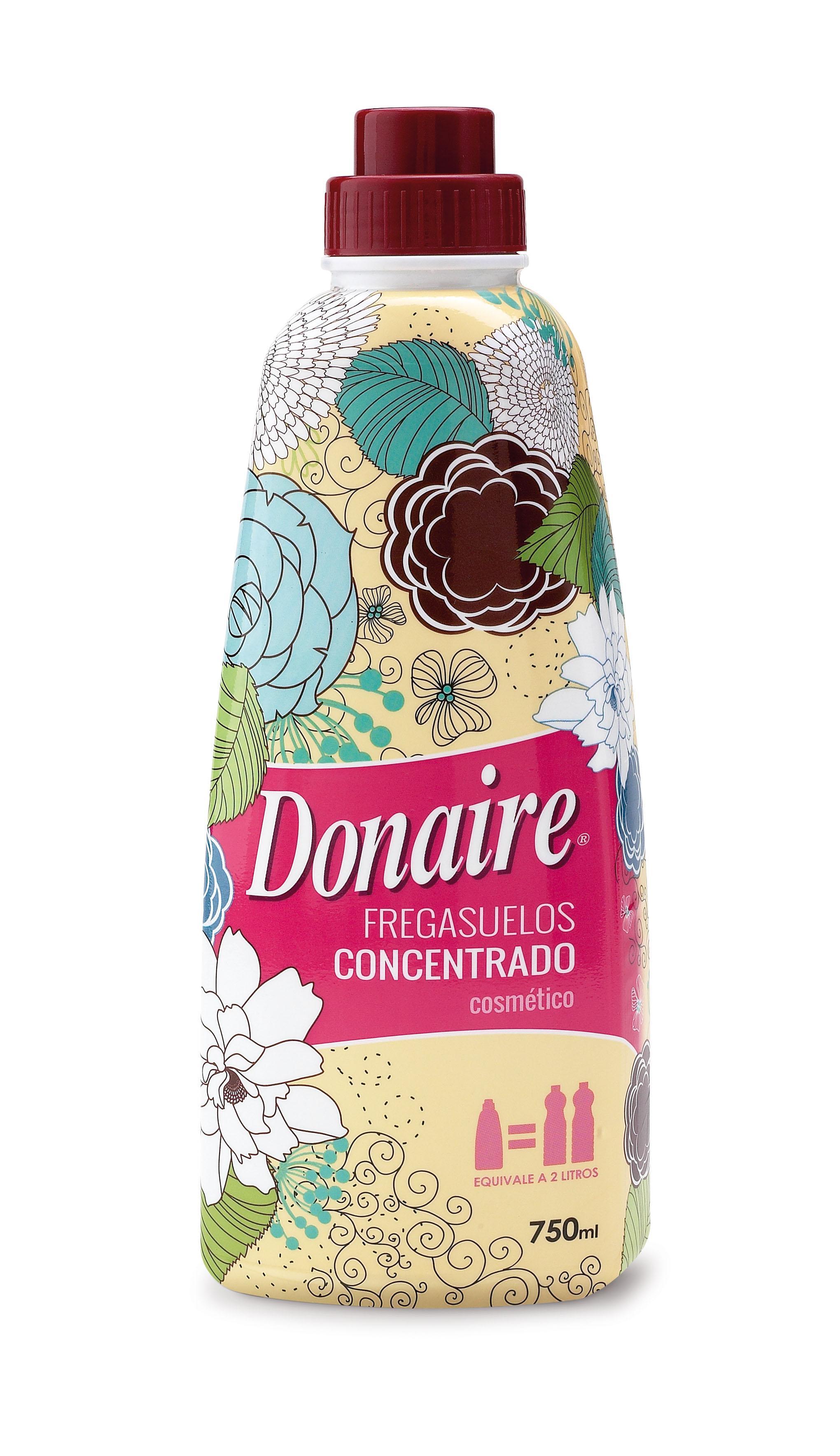 Donaire fregasuelos cosmético concentrado 750ml