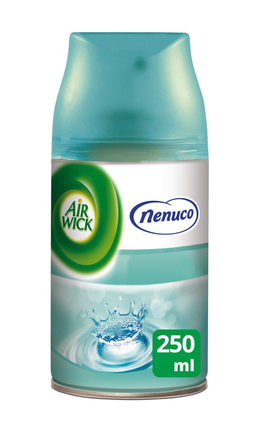 Air Wick Fresh Matic Nenuco 250ml