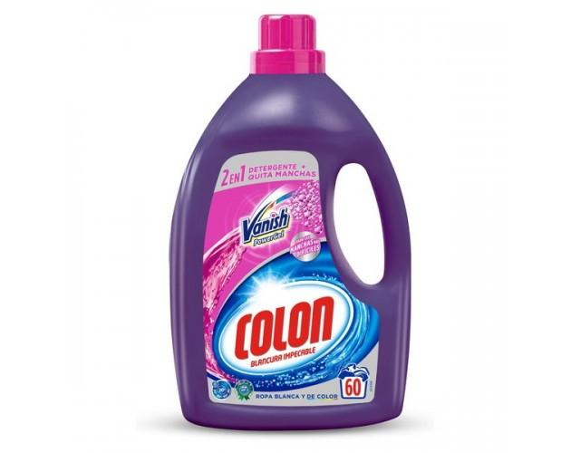 Colon Gel Vanish 60d 3,12L
