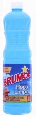 Brumol fregasuelos Ropa Limpia 1L