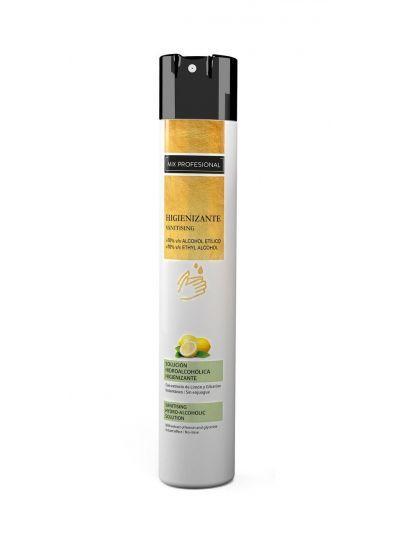 Mix Hidroalcohólico Spray 400ml