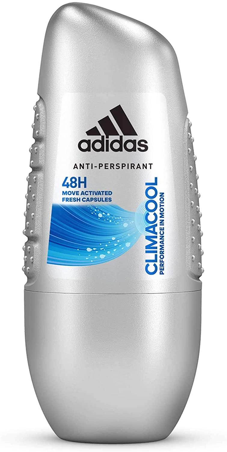 Adidas Desodorante Roll-on Men Climacool 50 ml