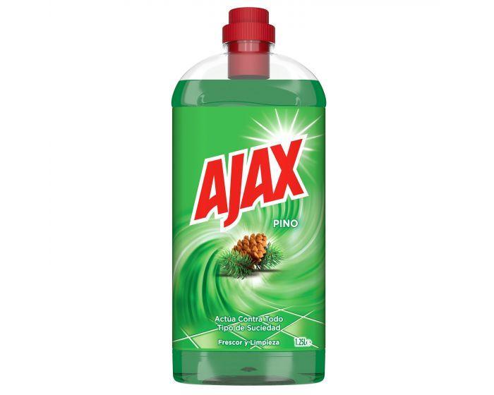Ajax Pino Limpiador 1,25L