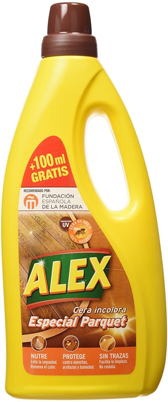 Alex Cera Parquet 750+100 ml