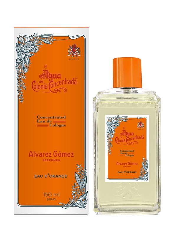 Alvarez Gomez Concentrada Naranja 150ml