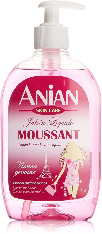 Anian Moussant Dosificador 500ml