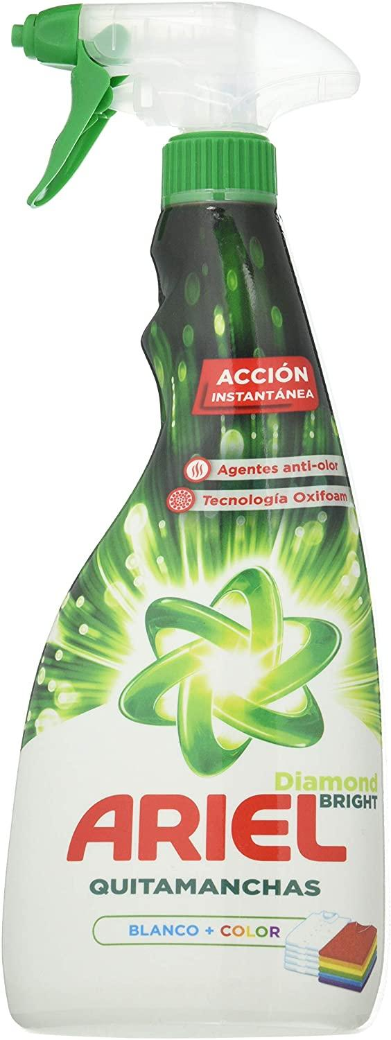 Ariel Quitamanchas Spray 750ml