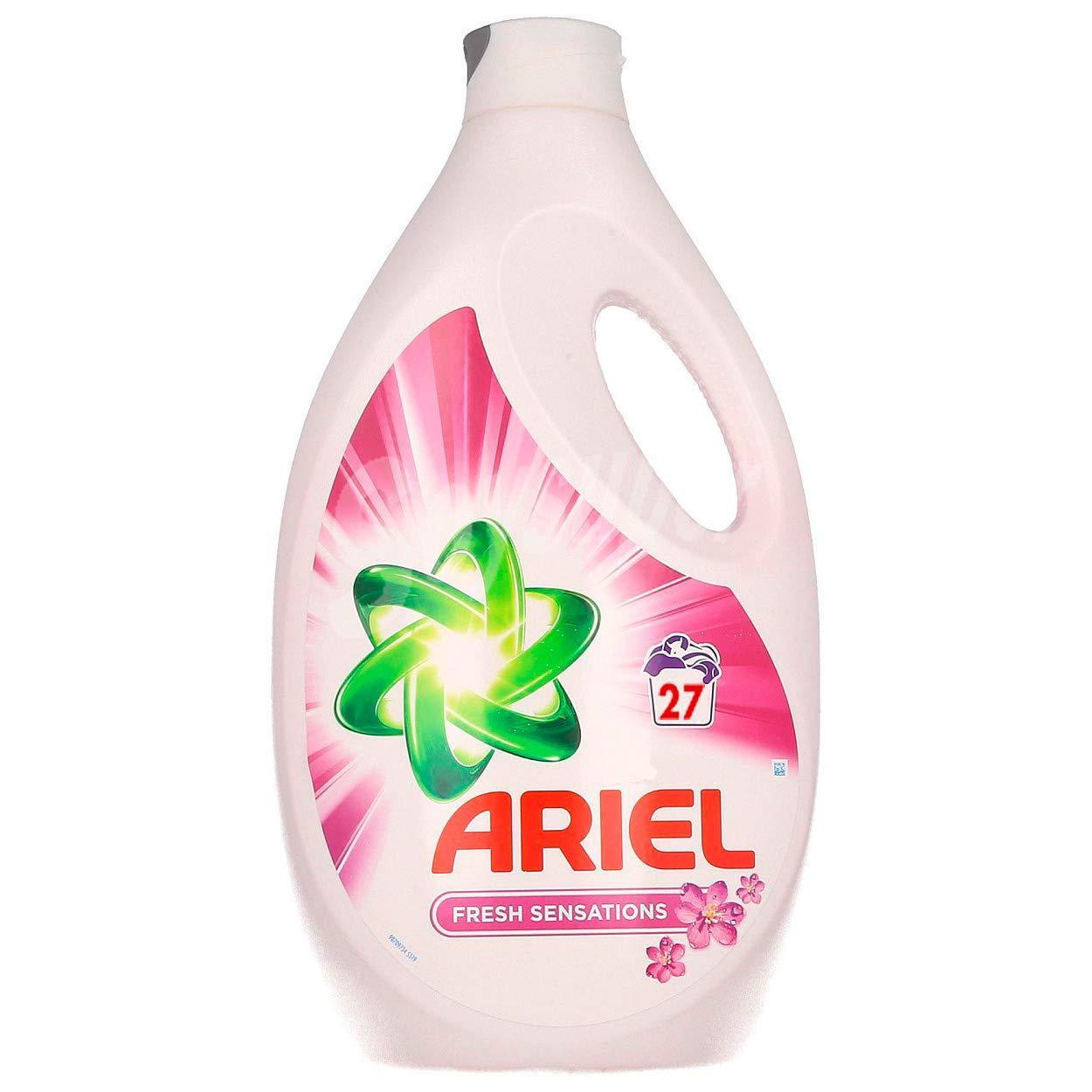 Ariel Liquido Fresh Sensation 27d 1,485l