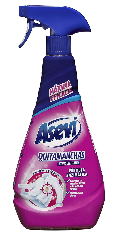 Asevi Quitamanchas Pistola 750 ml