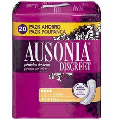Ausonia Discreet Extra 20u