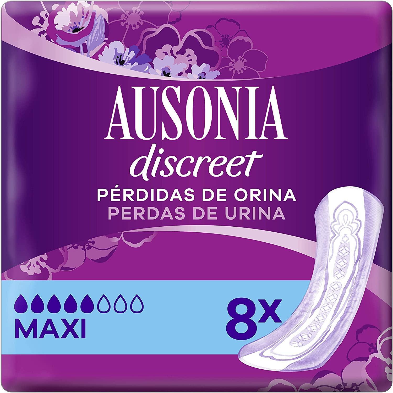Ausonia Discreet Maxi 8u