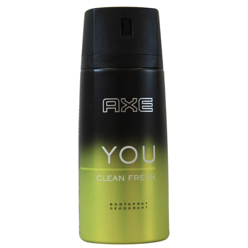 Axe Clean Fresh 150ml