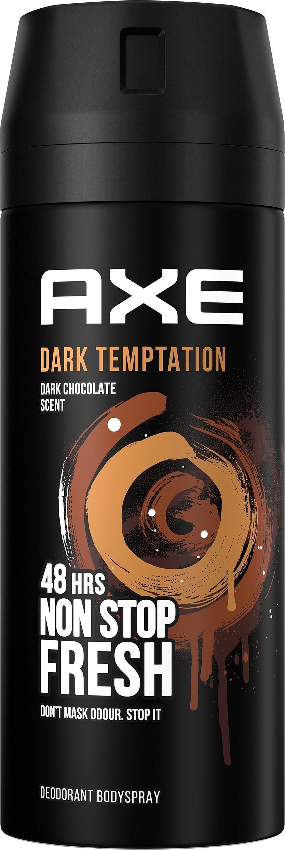Axe Desodorante Dark Temptation 150ml