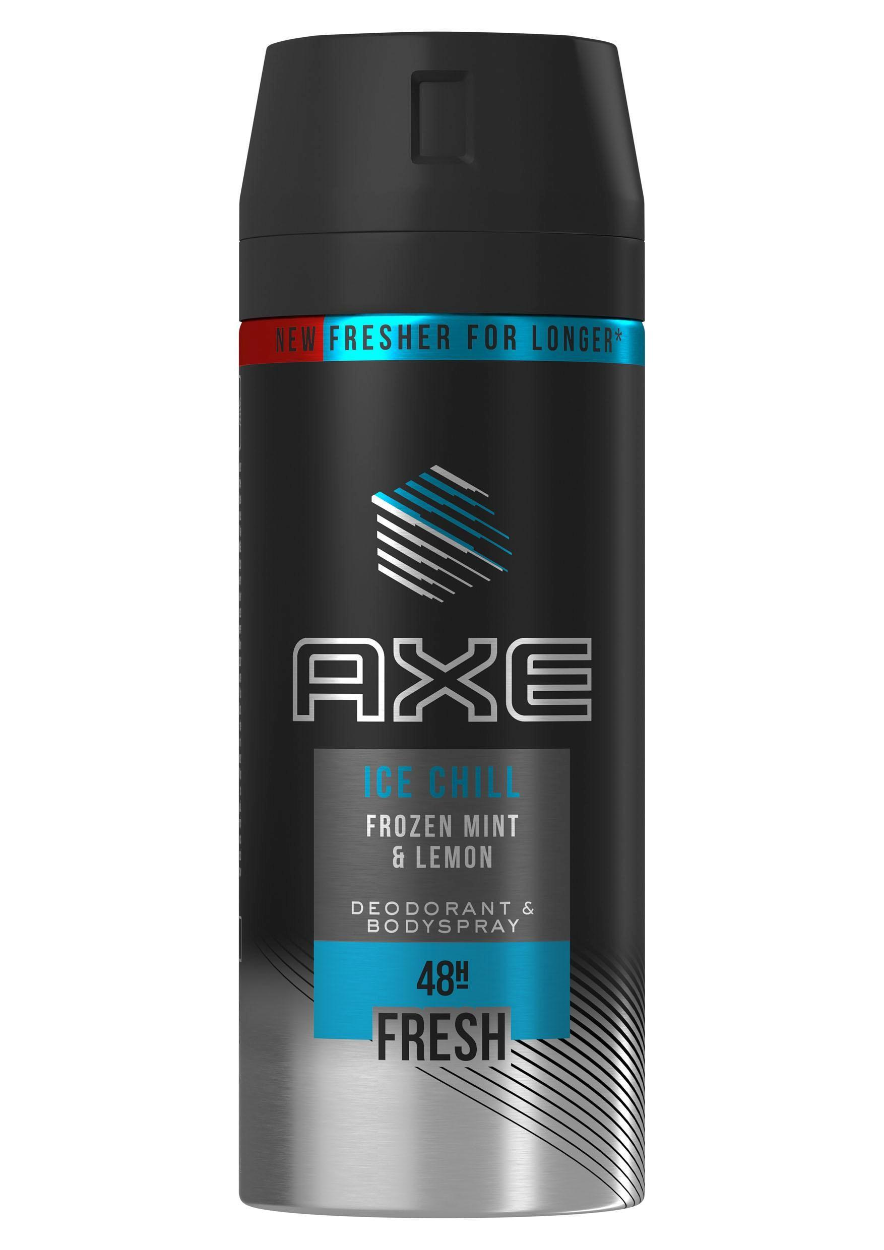 Axe Ice Chill 150ml