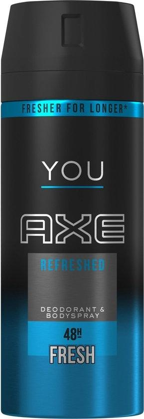 Axe You Refreshed 150ml