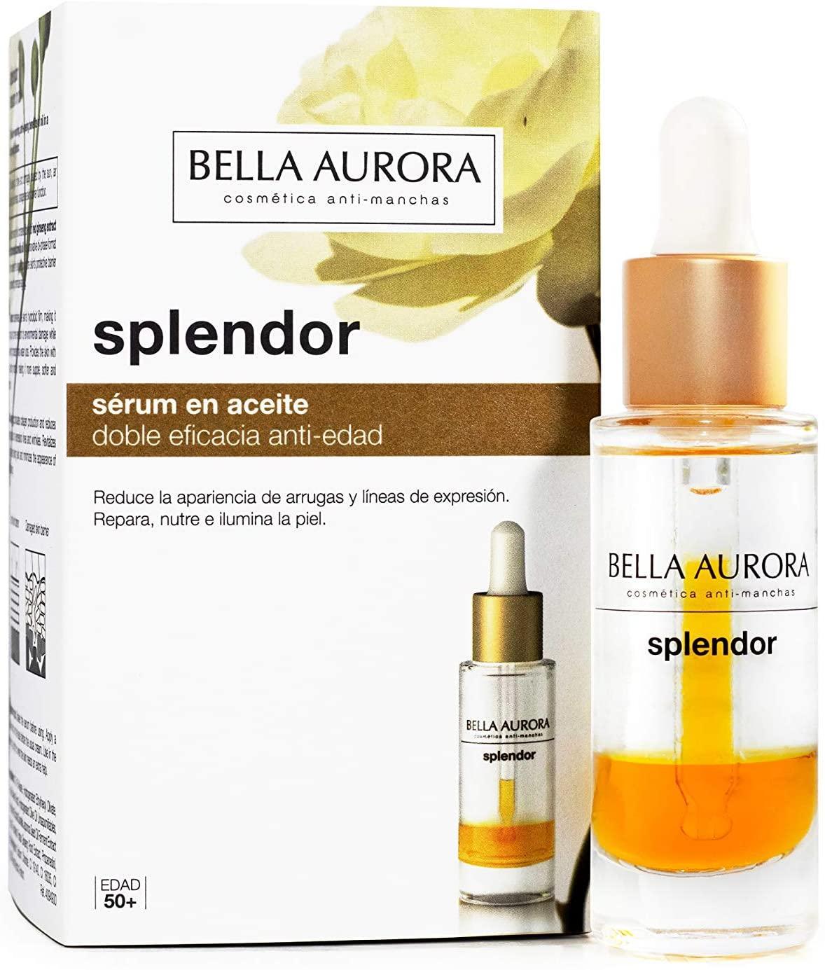 Bella Aurora Sérum en Aceite 20ml