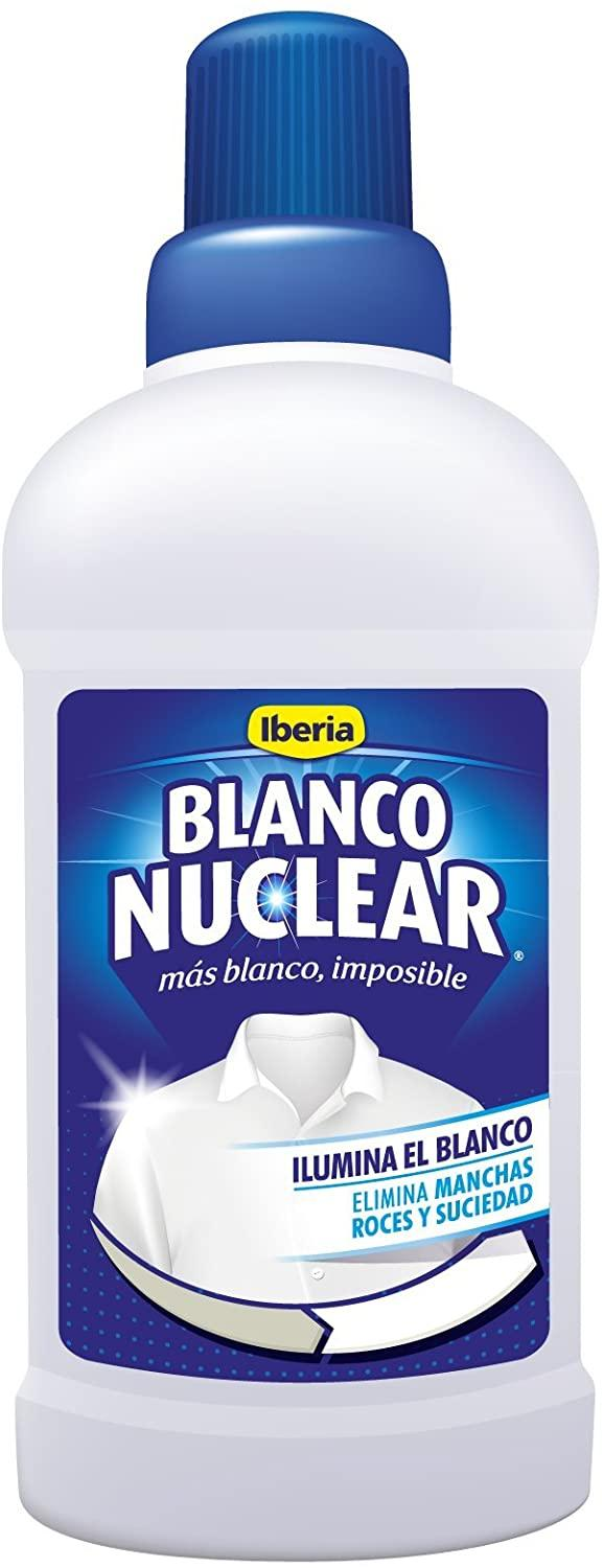 Blanco Nuclear Blanqueante Gel 500ml
