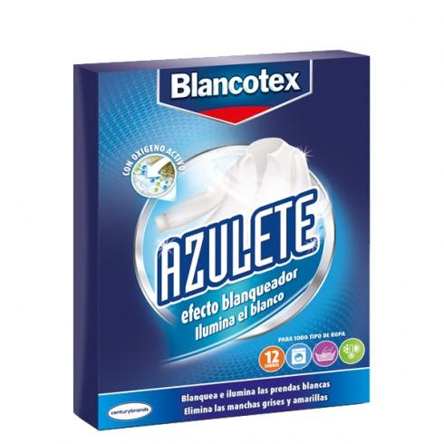Blancotex Azulete 12 sobres de 10gr