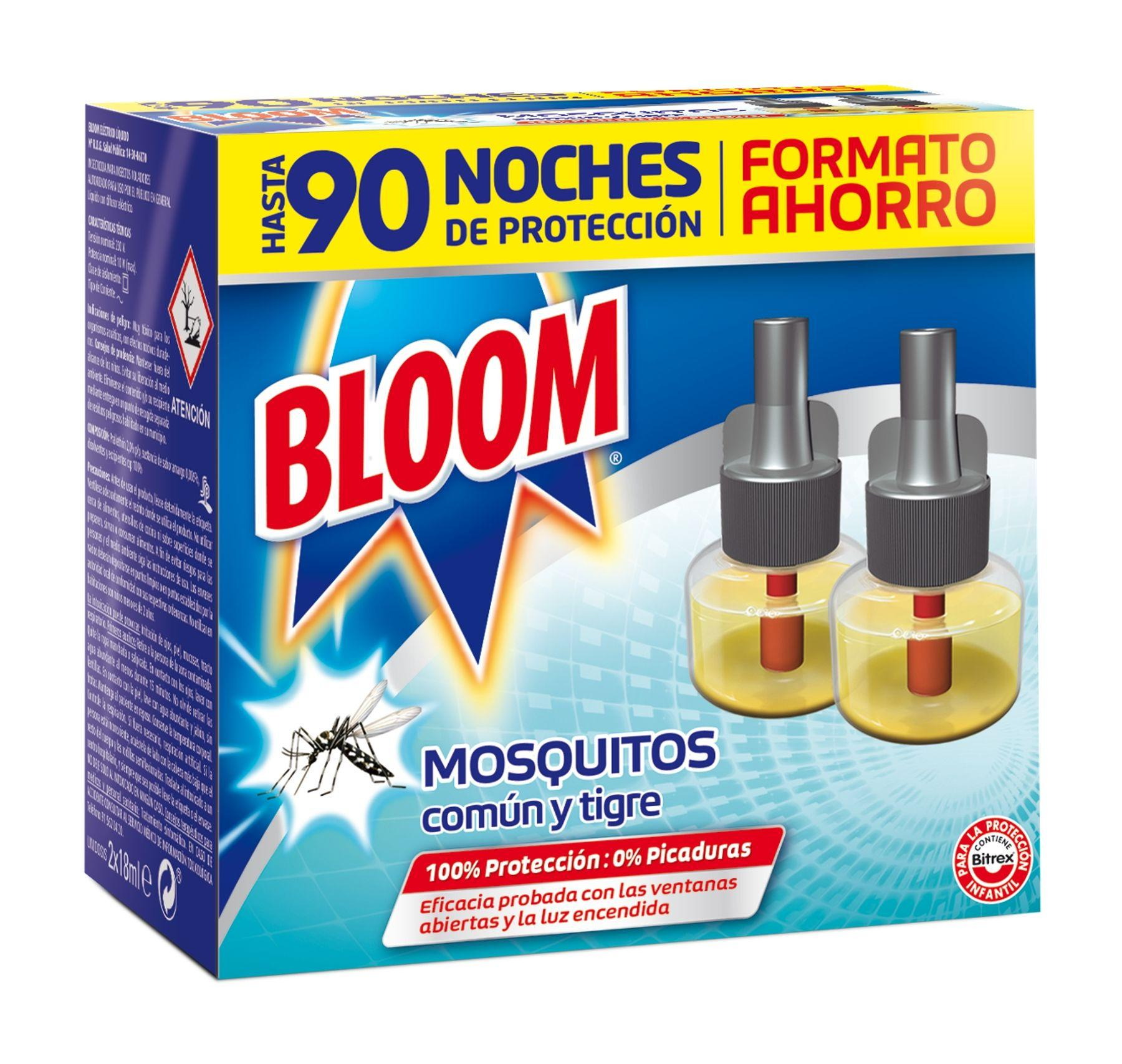 Bloom Eléctrico Recambio Pack 2u