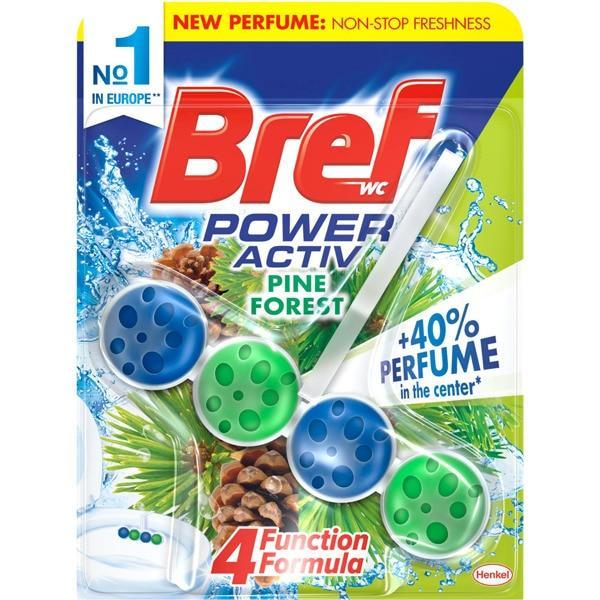 Bref Power Active Pine
