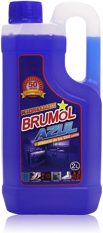 Brumol  Desengrasante 2L