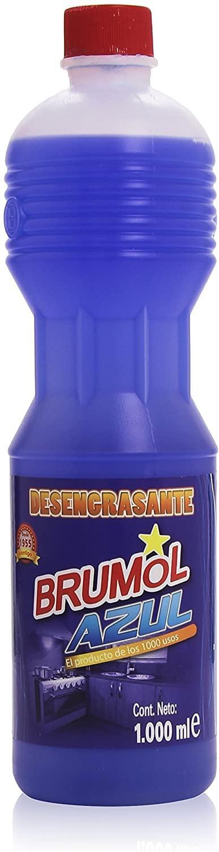 Brumol Desengrasante 1L