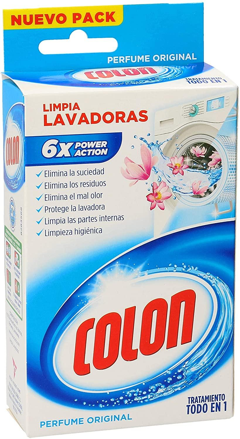 Colon limpialavadoras 250ml