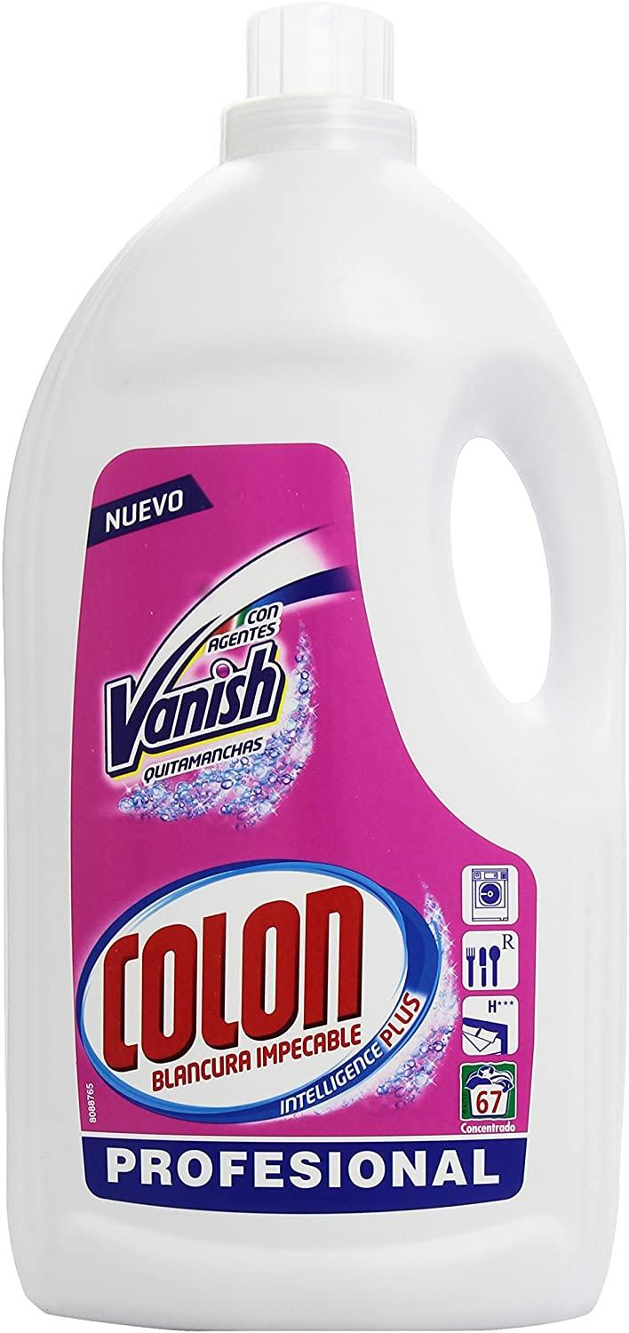 Colon liquido Vanish 67d 4.480ml