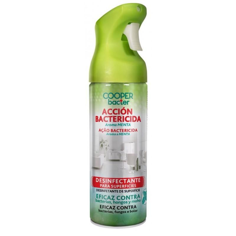 Cooper Bacter Spray 200ml