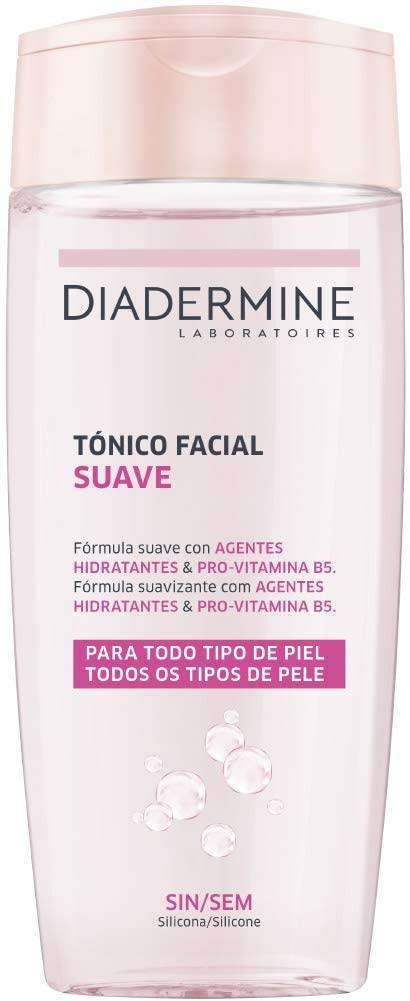 Diadermine tónico 200ml