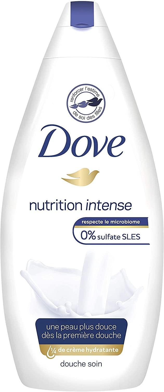 Dove Gel de Ducha Hidratación Intensa 750ml