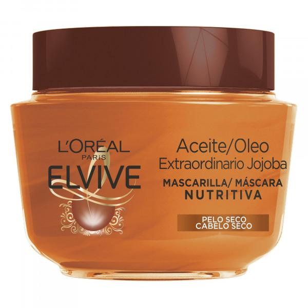 Elvive Mascarilla Aceite Jojoba 300ml