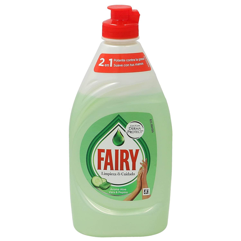 Fairy Aloe Pepino 350ml