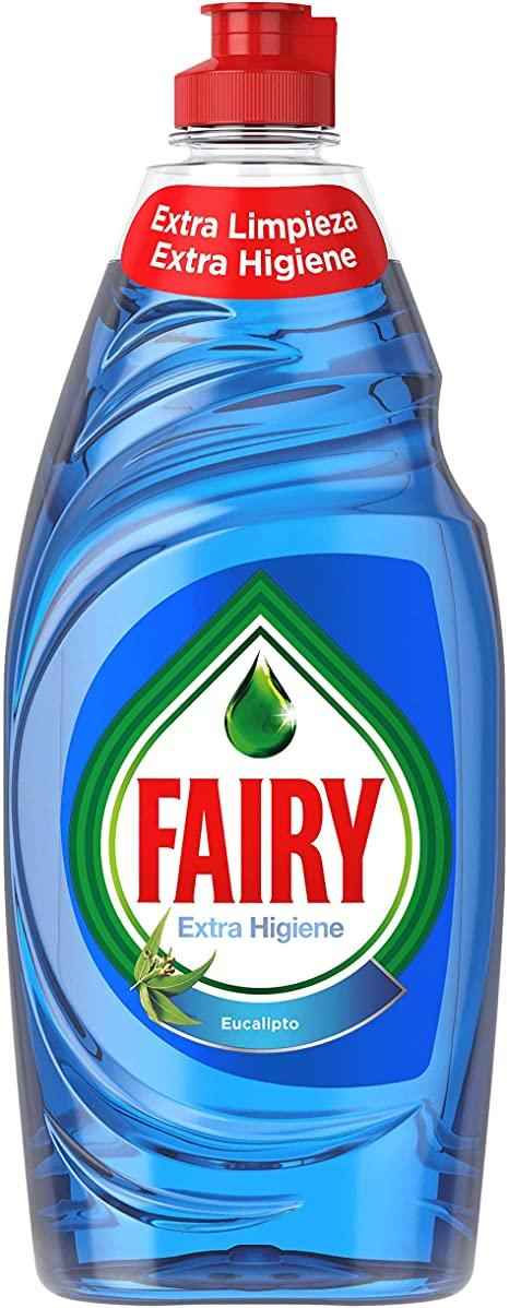 Fairy Extrra Higiene 500ml