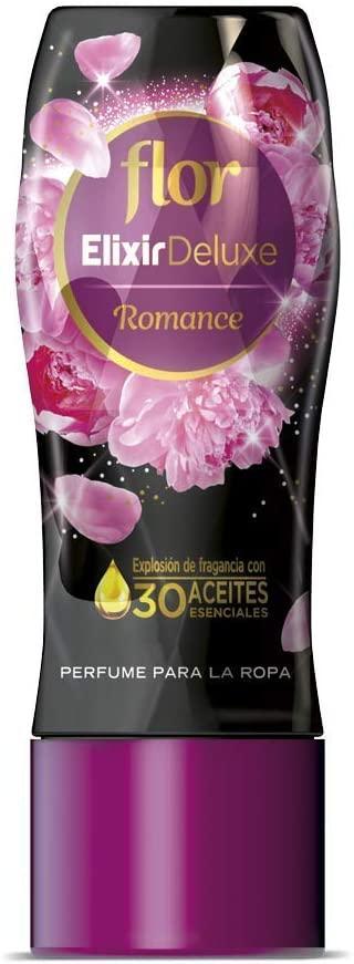 Flor Suavizante Elixir Rosa 300ml