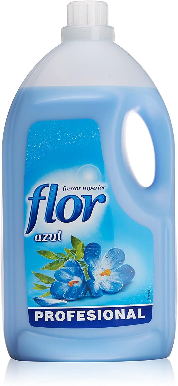 Flor Suavizante Profesional 4,8kg