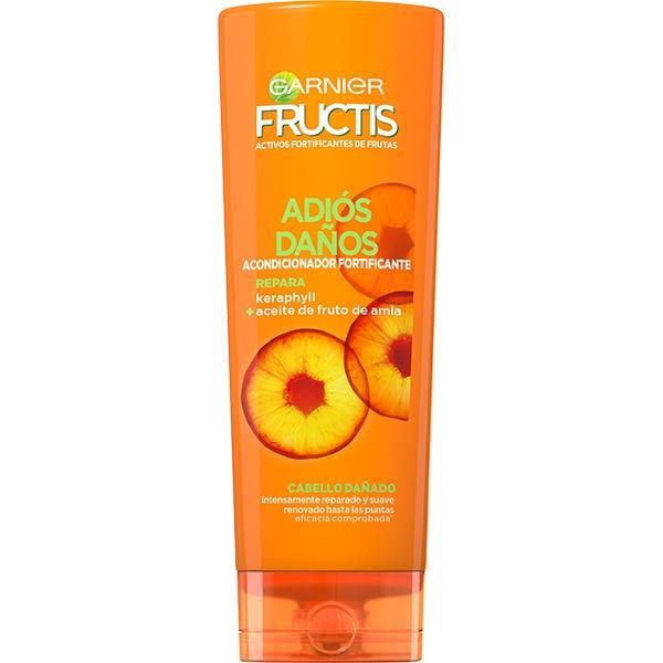 Fructis Acondiconador Adios Daños 300ml