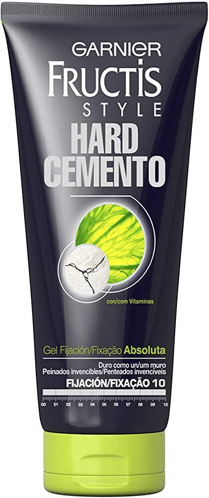 Fructis Gel Fijador Hard Cemento 200ml