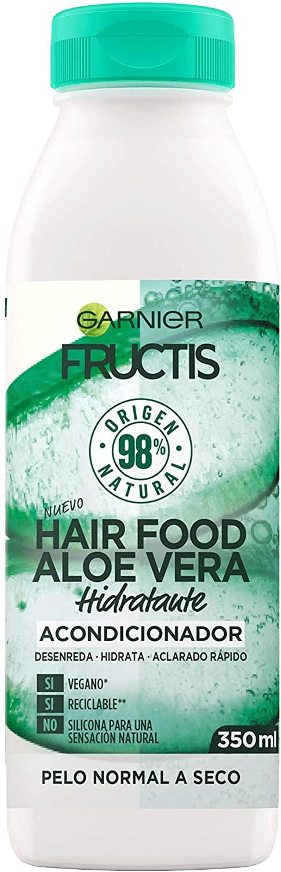 Fructis Hair Food Acondicionador Aloe 350ml