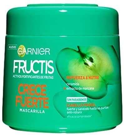 Fructis Mascarilla  300ml Crece fuerte