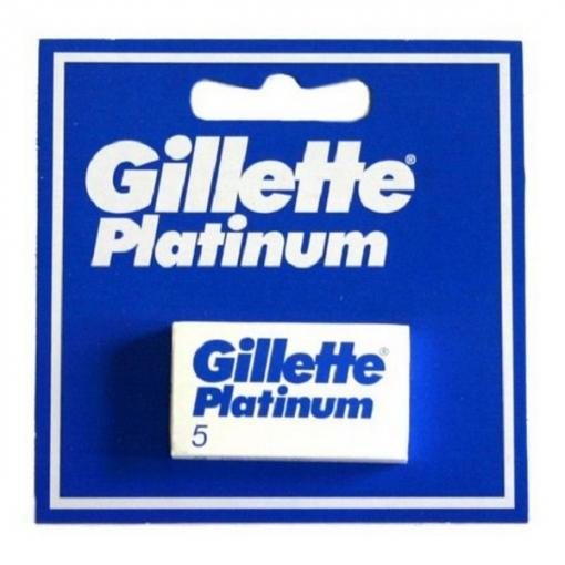 Gillette Platinum 5u