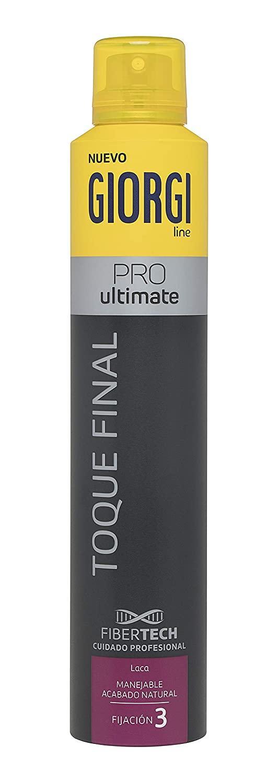 Giorgi Laca Pro-Ultimate Acabado Natural 300ml