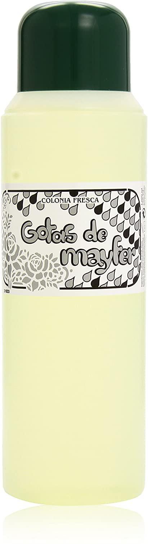 Gotas de Mayfer Agua de Colonia 1L