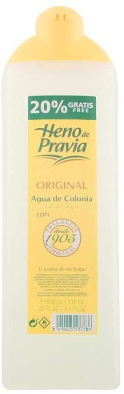 Heno de Pravia colonia 780ml