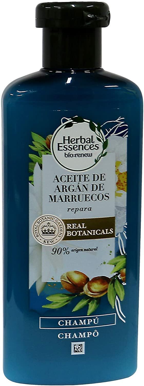 Herbal Essences Champú Aceite de Argán 250ml